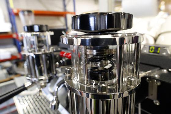 © Fotopersburo Bert Jansen TEL: +31(0)6-53703449 Onderwerp :  Kees van der Westen Espresso machinnes opdr 4366 (foto Bert Jansen) Fotograaf   : Bert Jansen Datum : 28-03-2018 Categorie : @2@  Trefwoorden : vakmedianet opdr 4366
