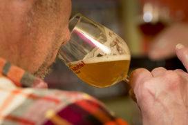 Pint en Brand verzorgen Bierfestival '24uurs van Maastricht'