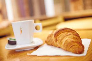 Gemakbepaaltsteeds vakerwaar en wat gasten eten