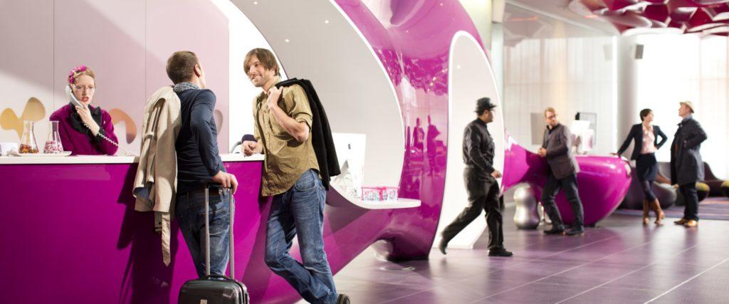 Pink Pillow Berlin