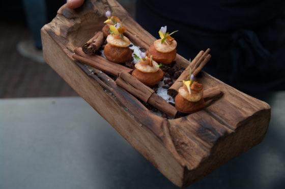 Het Naanbrood van Patrick van Hogeloon en Franke Osinga