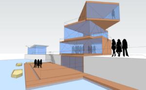 Nieuwbouwplan Groningen