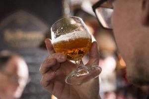 Bierproductie in Nederland gestegen tot ruim 3,9 miljard liter