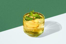Recept zomercocktail: Frisse Teatails
