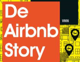 The Airbnb Story: het verhaal over hotel disrupter Airbnb