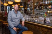 Laurens Meijer begint Hard Rock Café in Scheveningen