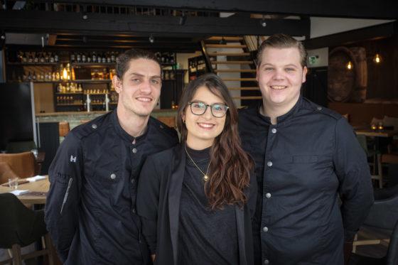 (C) Roel Dijkstra / Joep van der PalBruinisse - restaurant Bij Petit - hotspot