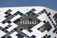 Hilton organiseert meet and greet voor vluchtelingen