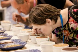 World of Coffee in Amsterdam: Colombia, innovaties en competitie
