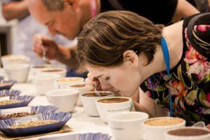 World of Coffee in Amsterdam: Colombia, innovaties en competitie
