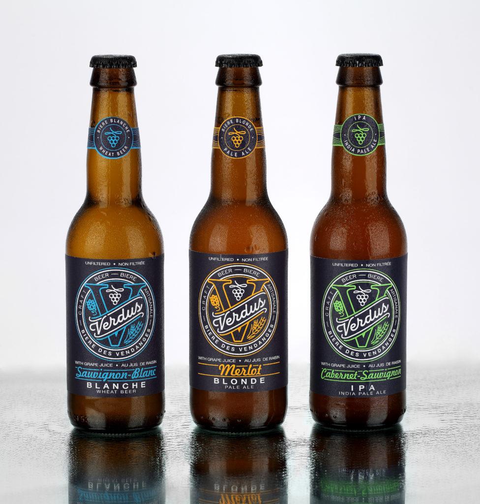 Zomerdrankjes: Verdus bier