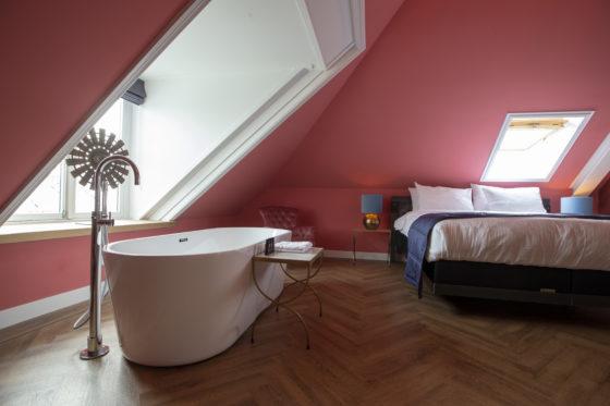 Heerenveen-20180410 Hotel 't Gerecht - Geert Bosman.