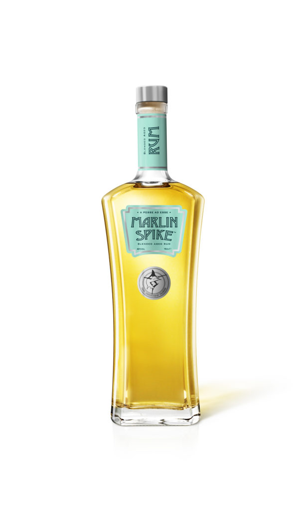 MarlinSpike rum