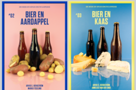 Bier en Spijs Encyclopedie uitgebreid met drie nieuwe titels