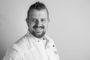 Chef-kok Jasper Gronert maakt no waste menu voor cateraar