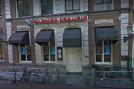 Utrechtse nachtclub Filemon wordt verbouwd tot BBQ-concept