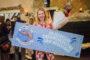 Estée Strooker wint garnalencocktailwedstrijd