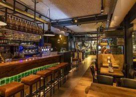Restaurant De Beren opent in Groningen 35e vestiging