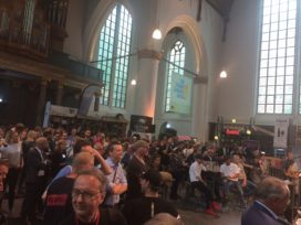 Foto's: Nederlands Bierproeffestival opent Week van het Nederlandse Bier
