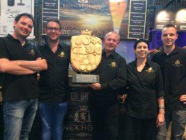 Nightporter is het beste bier van Nederland 2018