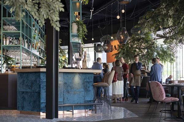 Nieuw concept Jans' in Arnhem