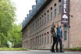 De Kastanjefabriek in Eibergen: van vervallen locatie tot rustig hotel