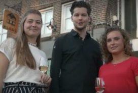 Café-Restaurant Klaas: bijzondere manier van personeel werven