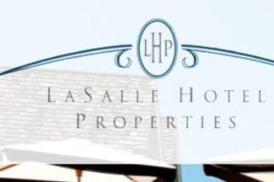 Blackstone neemt hotelbedrijf LaSalle over