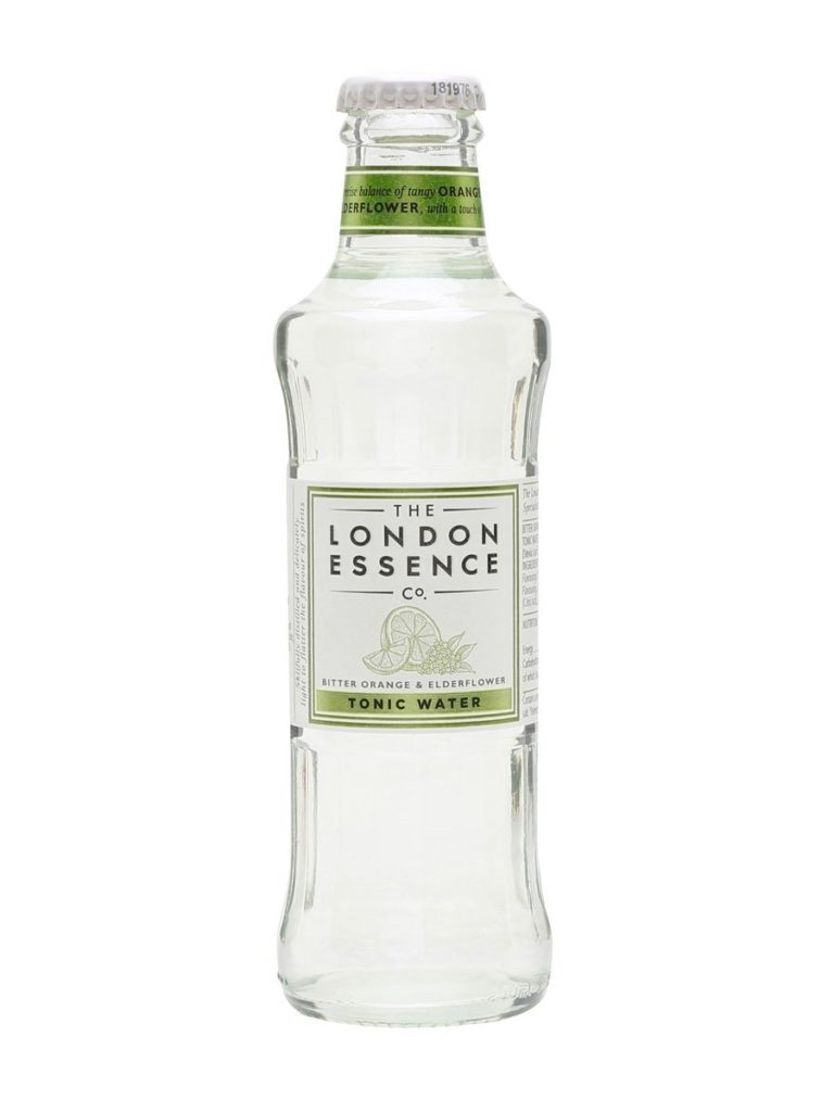 Zomerdrankjes: The London Essence