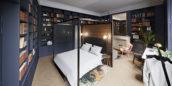 Sneak preview horecainterieur: Staybridge Suites The Hague – Parliament
