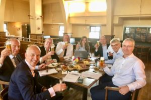 De drie finalisten van de Dutch Hotel Award 2018 bekendgemaakt