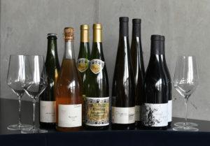 natuurlijke wijnen