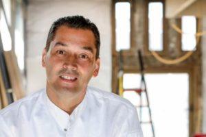 Pascal Jalhay werkt aan kookboek vol 'Indo chefs'
