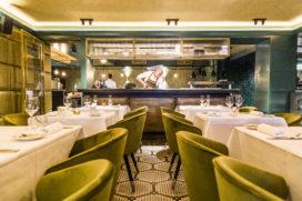 Binnenkijken bij Maris Piper Amsterdam: gerechten en interieur