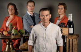 Mijn Tent is Top-winnaars openen nieuwe zaak in Breda