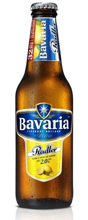Zomerdrankjes: Bavaria 2.0