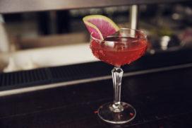 Cocktail: Ne me Jetez pas – Timo Stemerdink, Restaurant C