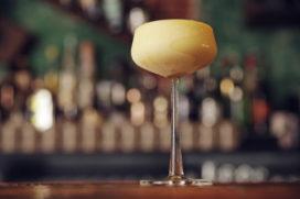 Cocktail: Piña Colada – Andrew Nicholls, Beefsteak Club