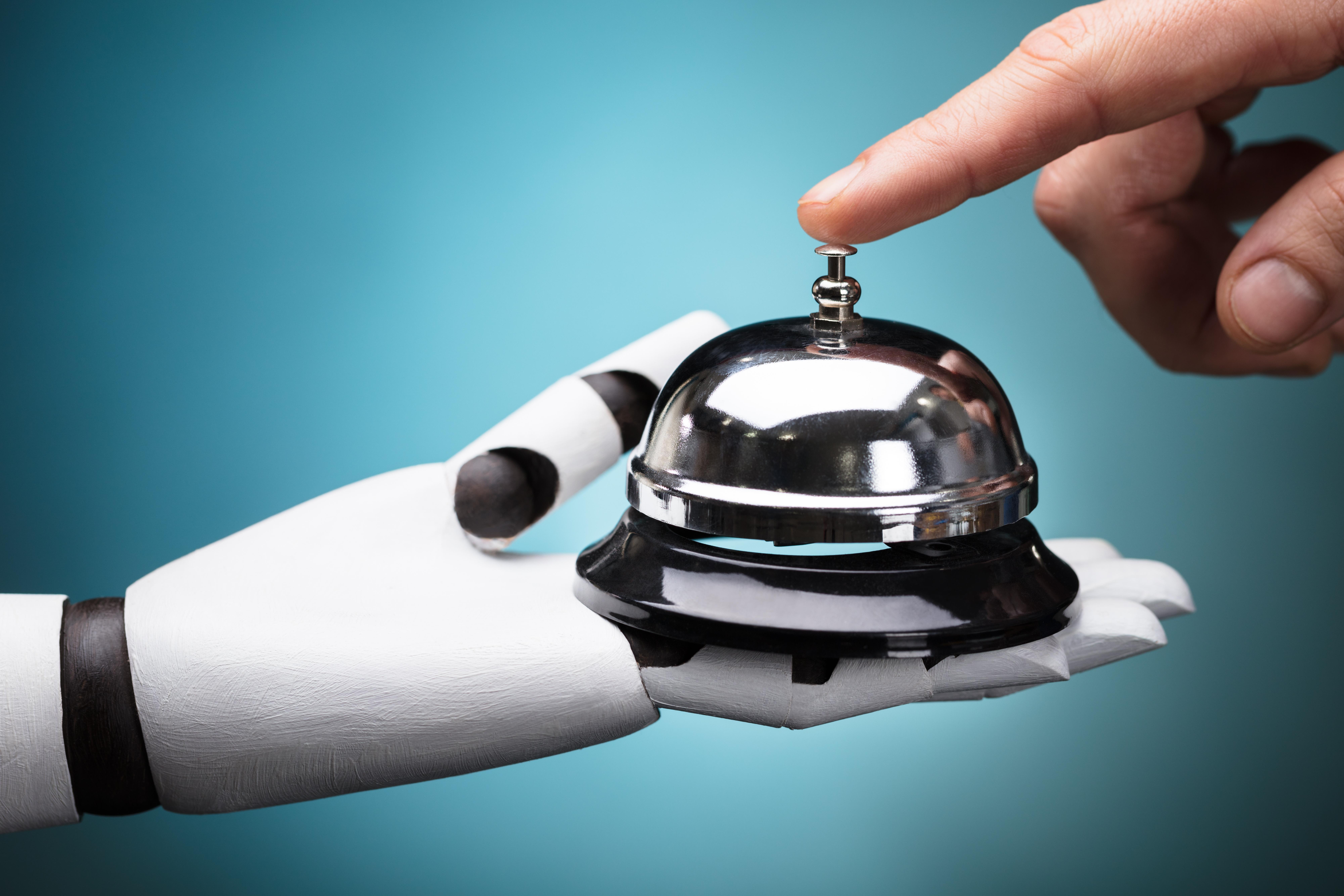 Meer over hoteltechnologie