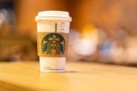 Starbucks opent op Rokin Amsterdam nieuwe vestiging met grootste terras