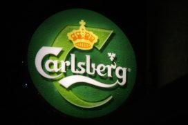 Carlsberg steeds populairder in Azië