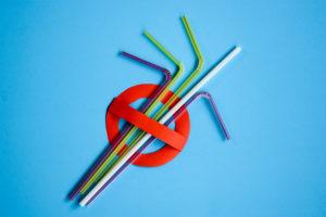 Hilton stopt met gebruik plastic rietjes