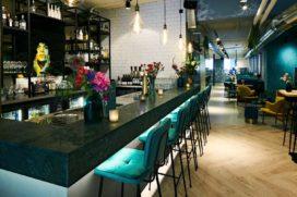 Snckbr Utrecht: Europa's grootste plantaardige restaurant