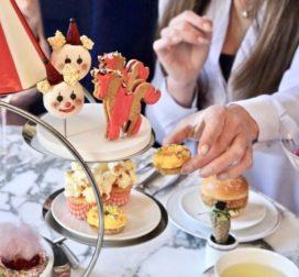 Summer Afternoon Tea in Waldorf Astoria Amsterdam krijgt historisch tintje