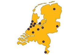 Amsterdam, Utrecht en Rotterdam meest interessant voor hotelinvesteerders