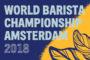 Wedstrijdschema World Barista Championship Amsterdam bekend