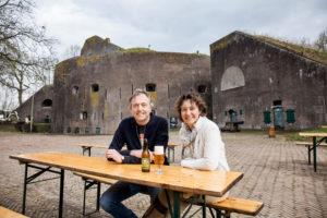 Fortbrouwerij Duits & Lauret als bijzondere eventlocatie