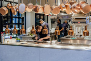 OpenTable onderzoek: Hoe en wat reserveert de gast in Amsterdam?