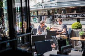 Terras Top 100 2018 nr.79: Jacks Bier Café, Heemskerk