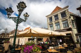 Terras Top 100 2018 nr.82: De Koning, Alkmaar